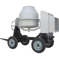 Best Electric engine small sell loading portable concrete mixer truck in stock wholesale