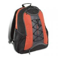 Best Laptop Backpack with 2 Sides Mesh Pockets and Mobile Phone on the Shoulder Straps wholesale