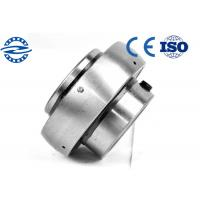 Buy cheap TR RB205 Small Pillow Block Bearings , Spherical Insert Ball Bearing For Industrial Fan from wholesalers