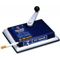 Best manual cigarette tube filter tobacco rolling machine with plastic mouth wholesale