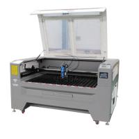 Cheap 1.5mm Stainless Steel 15mm Wood Laser Cutting Machine with RuiDa Live Focusing for sale