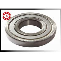 China Water Pump Deep Groove Ball Bearings 6321 - 2Z High Speed Low Noise on sale