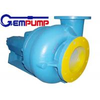 Best ISO9001 Mission Centrifugal Pump 8×6×11 for handling slurries wholesale