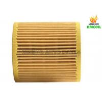 Best Small Flow Resistance Auto Oil Filters With Strong Filtration Ability wholesale