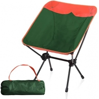 Best 2.2 Pounds Aluminium Frame Folding Backpack Camping Chair wholesale