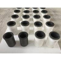 Best Graphite High Temperature Crucible Anti - Corrosion For Induction Electric Furnace wholesale