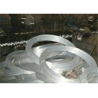 Best High Tensile Hot Dipped Galvanized Wire Galvanized Binding Wire For Construction wholesale