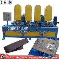 Best Wet Surface Sanding Machine , Auto Sanding Machine L2800*W900*H1800mm Machine Size wholesale