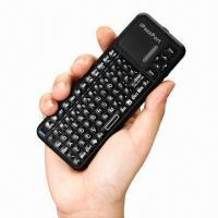 Best 2.4GHz Mini Wireless Keyboard for Google TV/Android TV Box and HTPC Remote  wholesale