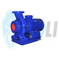 Quality Horizontal Single Stage Centrifugal Pump Water Pump Booster For Fire Pressurization wholesale