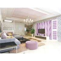 Top quality low price modern styles PVC vinyl wall paper