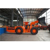 Best 2cbm Diesel scooptram used for underground mining with good price and good quality wholesale