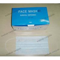 Best Face Mask 3 Ply Ear Loop wholesale