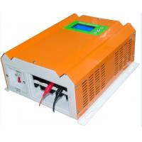 Best 50 - 200A PWM Intelligent Solar Power Charge Controller Overcharge Protection wholesale