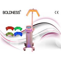 Best Blue PDT Photon  Led Light Therapy Skin Tightening Machine For Acne Removal wholesale