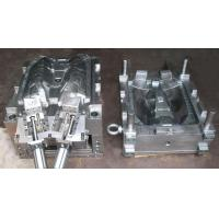 Best Custom injection molding plastic parts auto parts mould with Hardness of steel wholesale