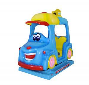 Best Amusement MP3 Arcade Kiddie Rides W1920*D1020*H1730mm With 1 Year Warranty wholesale