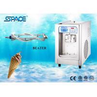Best Commercial Small Table Top Ice Cream Machine Single Flavor CE Certificate wholesale