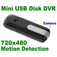 Best U8 Mini USB Spy Hidden DVR Camera Covert Handheld Private Detective Audio Video Recorder wholesale