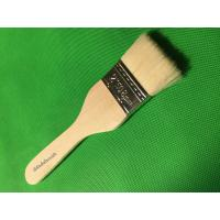 China Boutique Wool Brush, All-Wood Handle, High-Grade Paint Brush on sale
