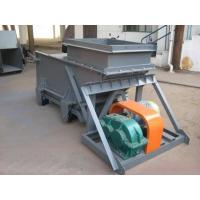 Buy cheap Large processing capacity 25-225t/h reciprocating feeder from wholesalers
