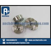 Anchors Mold Polycrystalline Diamond wire drawing die
