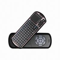 Best IR Remote Control for Android/Smart TV with Wireless Keyboard and Lightweight Feature wholesale