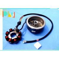 Best Iron Core Copper Wire Wind Generator Coil For Motorcycle Generator wholesale