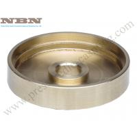 Best Advanced ODM Custom Machining Parts with ISO9001 and ISO14001 wholesale