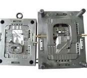 Best Customized P20, 718, S136 Steel Plastic Injection Molding for Plastic Parts / Mold wholesale