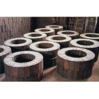 Best Shape Special Mg Magnesia Bricks for Copper furnace , 230 x 114 x 65mm wholesale