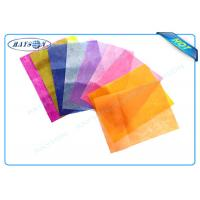Best 100% Virgin PP Spunbond Nonwoven 100cm For Flower Packing With Various Colors wholesale