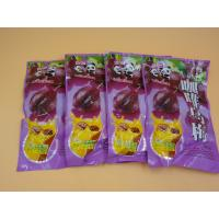Best Health Natural Sour Plum Dried Preserved Fruit With Chocolate Flavors wholesale