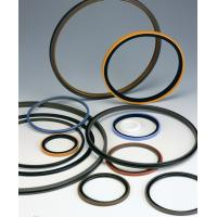 Best Heat Resistant Silicone Rubber O Ring Gasket Customized Design For Industrial wholesale