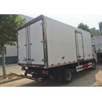 Best High Insulation Refrigerated Truck With Polymer Composites Van Board wholesale
