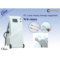 Best 2hz / 3hz Ipl Hair Removal Machines For Temple / Beard IPL Hair Removal wholesale