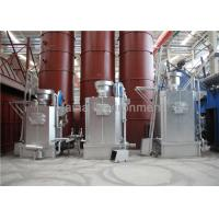 Quality SS Industrial Furnaces , Coal Gasification Plant For Changing Coal Burning To Gas Burning wholesale