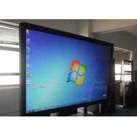 Best Double Points 1920*1080 Touch Advertsing LED Screen Display Floor Standing wholesale