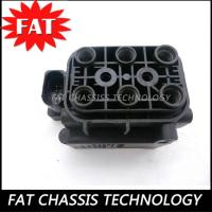 Cheap OEM Air Pump Valve Block For Audi A8 D3 Air Suspension Compressor 4E0616007B for sale