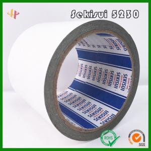 Best Stagnant 5220PSB foam Tape _ stagnant Sekisui5220PSB 0.2mm thickness High performance Waterproof Black foam Tape wholesale