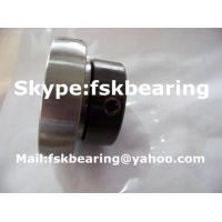 Buy cheap Metric Size 207NPPB Insert Bearing for Agricultural Machinery Two Side Rubber Seal from wholesalers