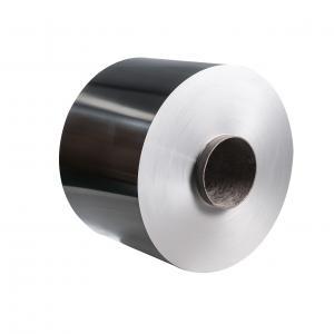 China Jumbo Industrial Size Aluminum Foil , Heavy Aluminium Foil Food Packaging on sale