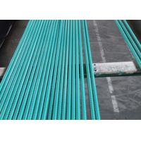 Best High Gloss Smooth Interior Rebar Epoxy Coating Non Toxic High Bond Strength wholesale