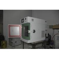 Best 22-30L Climatic Test Chamber , Desktop Humidity Conditioning Chamber -20℃-100℃ wholesale