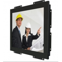 Best Rohs Usb Open Frame Touch Screen Monitor 450:1 Lcd Display 400 Nits wholesale