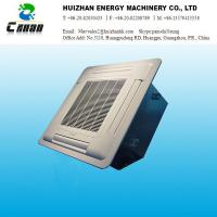 Buy cheap Fan coil FP-51KM FP-68KM AUX Air Conditioner wind in all directions fan coil units from wholesalers