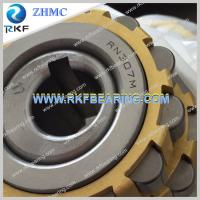 Buy cheap RN307M High Quality Double Row Eccentric Roller Bearing With Brass Gage from wholesalers