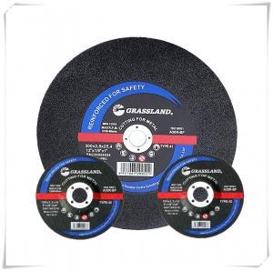 Best Type 42 Distribute Metal Grinding Discs With En12413 wholesale