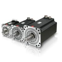 Best 3 Phase Electric Synchronous Servo Motor With High Power Density And High Peak Torques wholesale