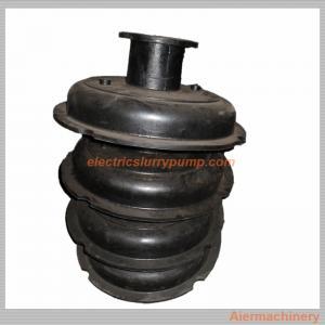 Best Anti - Acid Electric Slurry Pump / Electric Sludge Pump Corrison Resistant Material wholesale